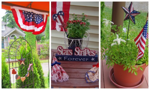 Fourth of July Decorations2