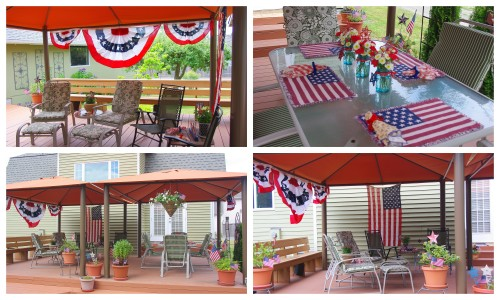 Fourth of July Decorations3