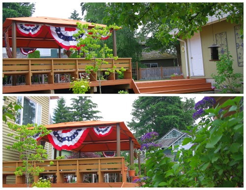 Fourth of July Decorations4