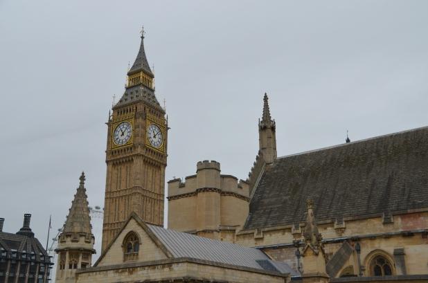 London Saturday 081