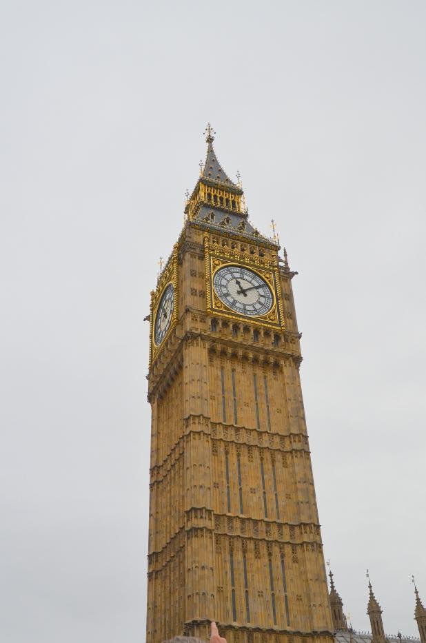 London Saturday 092