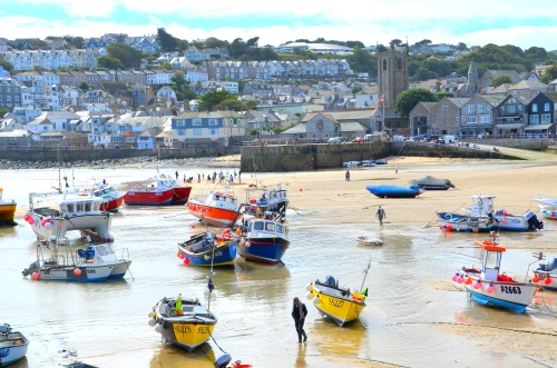 St. Ives sunny 026