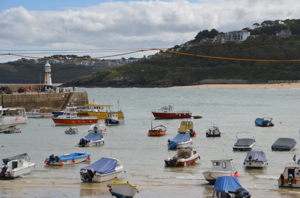 St. Ives sunny 090