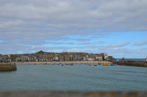 St. Ives sunny 103