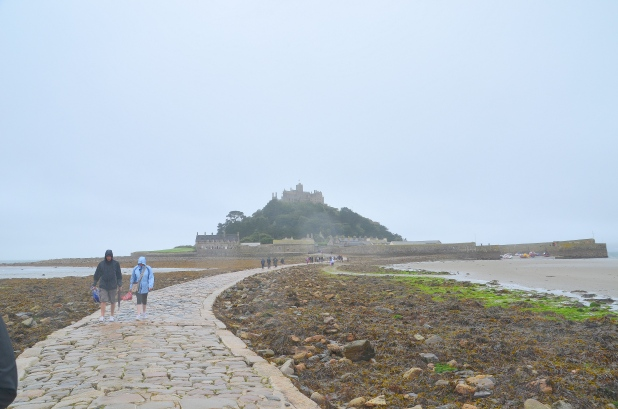St. Michael's Mount 088