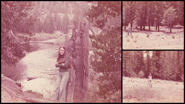 Road Trip 1976