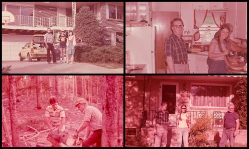 Road Trip 19761