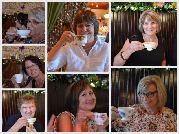 2014-06-25 The Girls