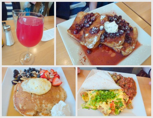 Seattle Food