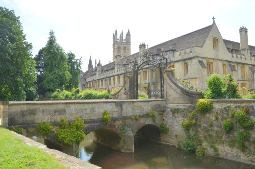 Oxford Day 6 167