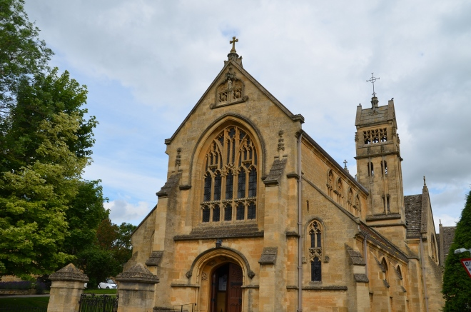Sat. July 5-Chipping Campden 025
