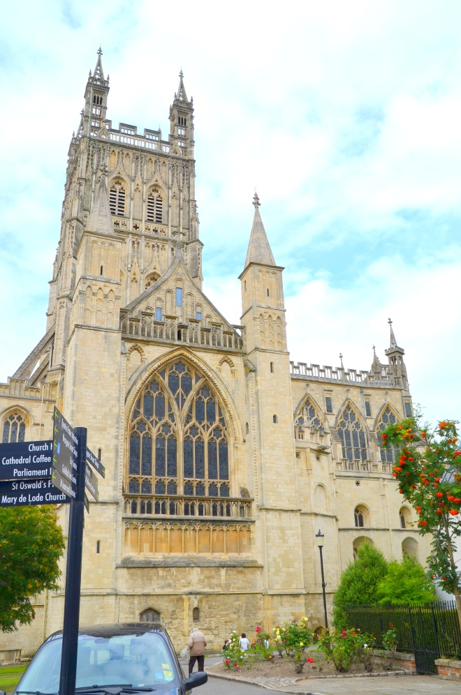 gloucester cathedral 044