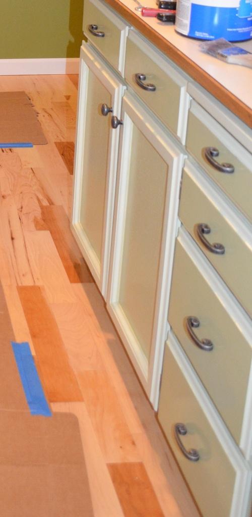 Floors installed 008-001