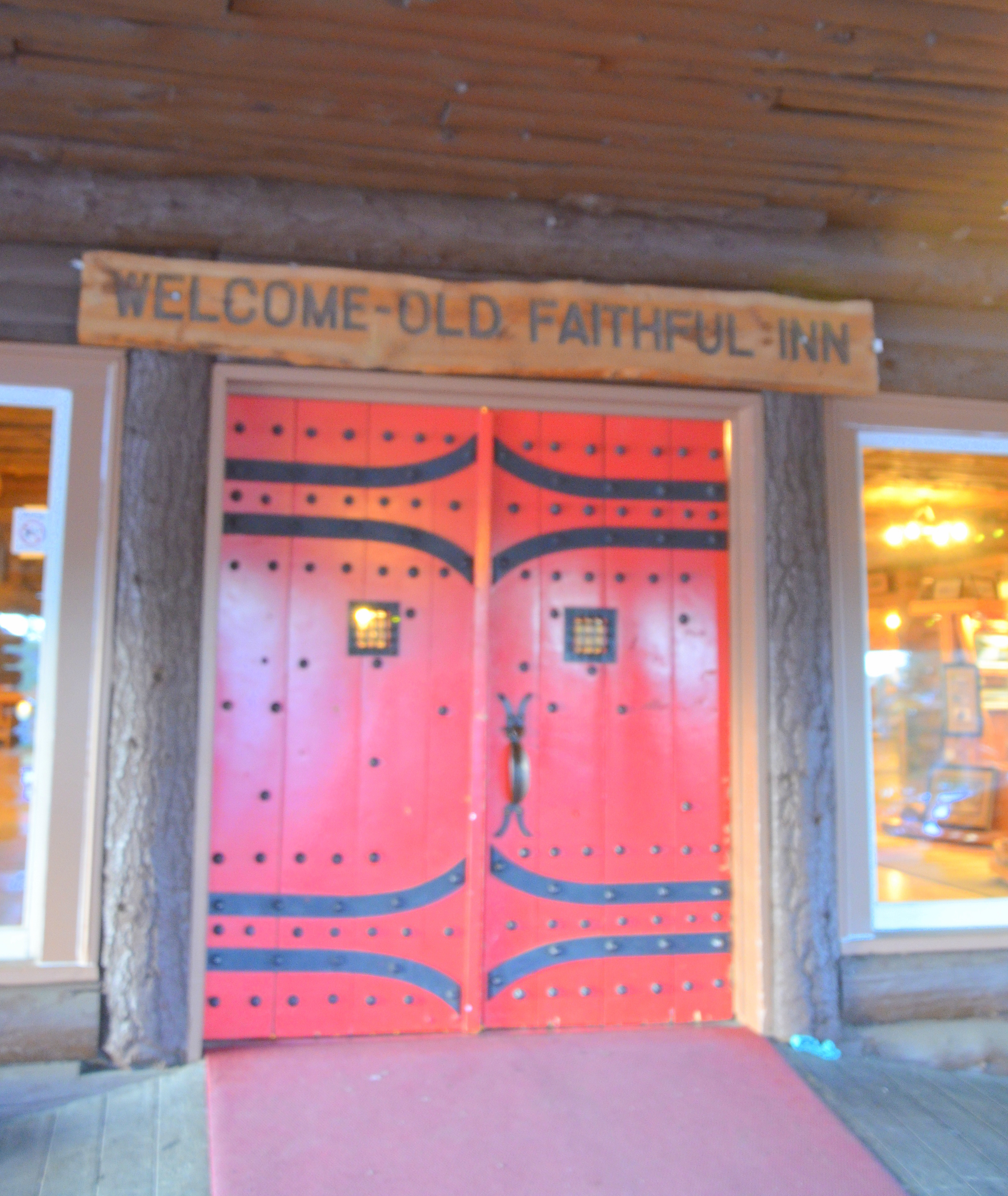 old faithful inn u2026 u2013 the happy wonderer ellen b